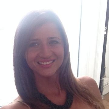 Daniela , 28, Valencia, Spain
