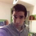 Adrian, 30, Madrid, Spain
