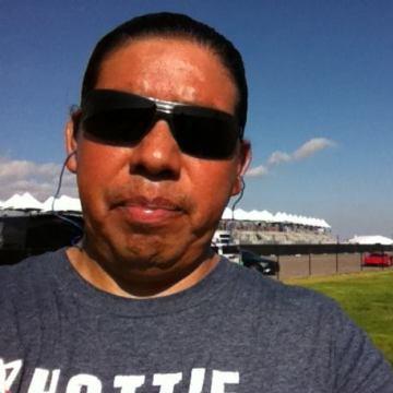 Raúl tovar, 42, Katy, United States