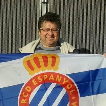 Jorge Bolivar Castillom Ceron, 53, Barcelona, Spain