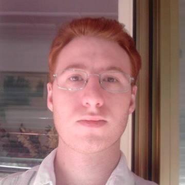 Graziano Vitali, 30, Brescia, Italy