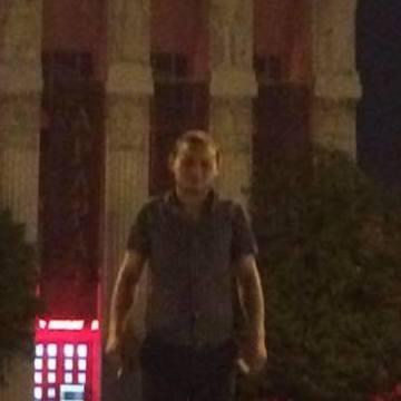 Xoren Davtyan, 24, Moscow, Russia