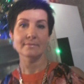 galina, 37, Syzran, Russia