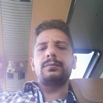 Kadir Şengezen, 37, Istanbul, Turkey