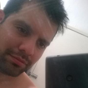 Choco, 33, Buenos Aires, Argentina