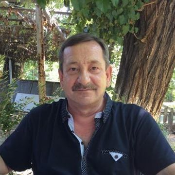 Ibrahim Dinçbaş, 59, Bursa, Turkey