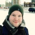 Chris, 35, London, United Kingdom