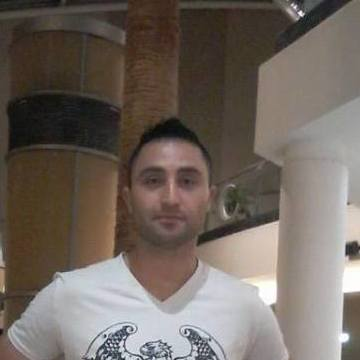 Juan Balmaceda, 32, Guaymallen, Argentina