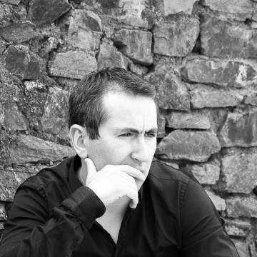 Leconte, 37, Paris, France