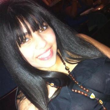 Abigail Baiden, 34, El Paso, United States