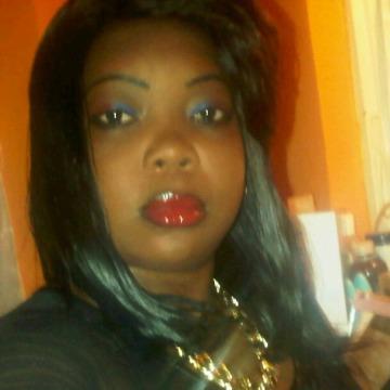 Kadian, 34, Kingston, Jamaica