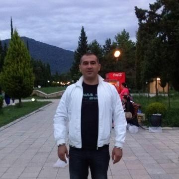 Ilgar Gasanov, , Baku, Azerbaijan