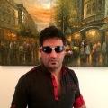 Master Ghasemi, 45, Dubai, United Arab Emirates