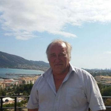 Nicolas Arroyo Gomez, 64, Madrid, Spain