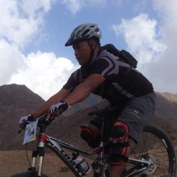 Arvin, 32, Dubai, United Arab Emirates