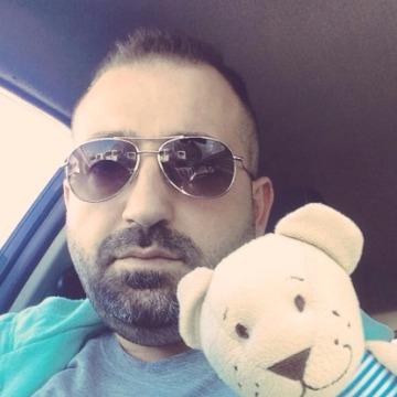 Emin, 33, Istanbul, Turkey