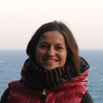 Аня, 26, Simferopol, Russia