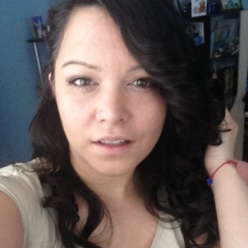 Miss Pierce, 26, Sofiya, Bulgaria