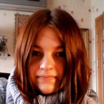 Victoria M., 21, Minsk, Belarus