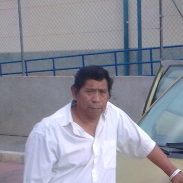 Galo Molina Marcillo, 56, Valencia, Spain
