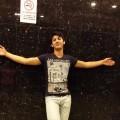 Lucky Angel, 26, Sharjah, United Arab Emirates