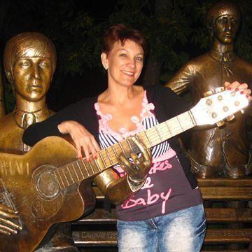 ЕЛЕНА, 50, Almaty (Alma-Ata), Kazakhstan