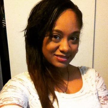 Krystal, 22, New Braunfels, United States