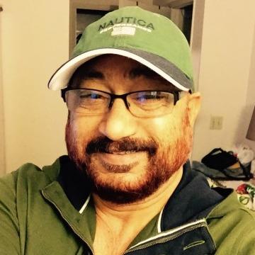 Singh Vimal, 54, Los Angeles, United States