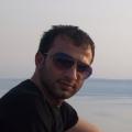 Yazan Karadsheh, 36, Amman, Jordan