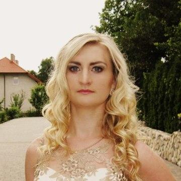 Віра Гудзій, 23, Lvov, Ukraine