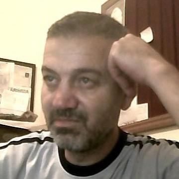 Asım Demirbaş, 52, Yozgat, Turkey