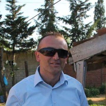 Aliosman Ekşicioğulları, 33, Istanbul, Turkey