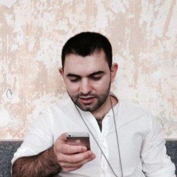 JuanDati Ibrahim, 34, Abu Dhabi, United Arab Emirates
