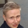 Aleksei, 27, Helsinki, Finland