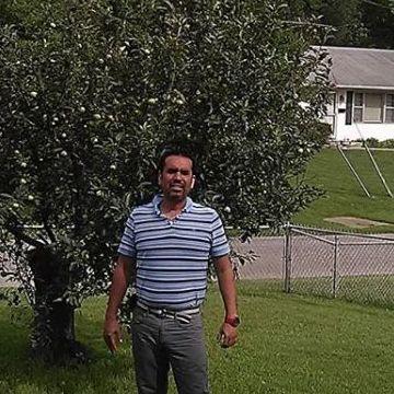 Rafael Garcia, 40, Kansas City, United States