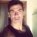David Scremin, 40, Cologno Monzese, Italy