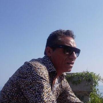Gianfranco Lanza, 49, Milazzo, Italy