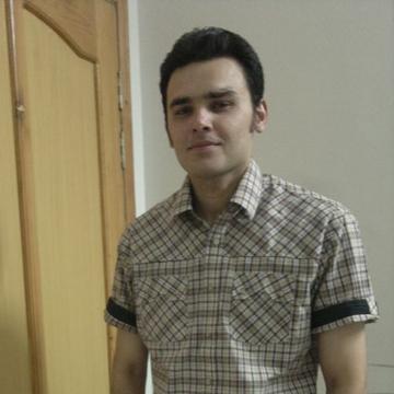 Zeshan Khan, 25, Jeddah, Saudi Arabia