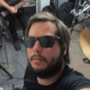 Juan Pablo Guzmán von Chrismar, 33, Santiago, Chile