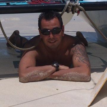 canburak, 35, Istanbul, Turkey