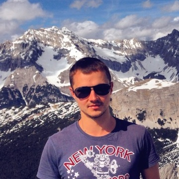 Paul, 27, Moscow, Russia