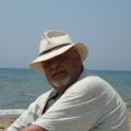 David Pash, 60, Rome, Italy