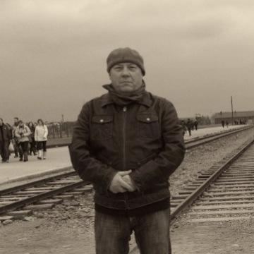 Jack Lieske, 53, Chicago, United States