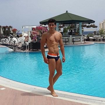 rafael, 33, Istanbul, Turkey