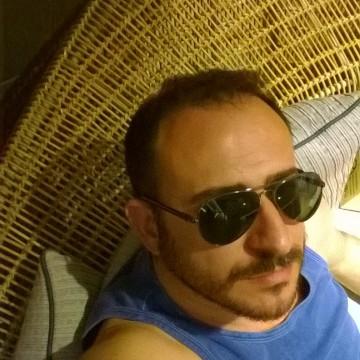 ElvisCumms, 38, Istanbul, Turkey