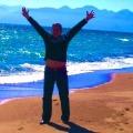 Robin, 47, Antalya, Turkey