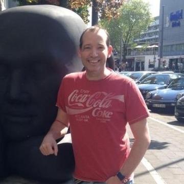Steve, 41, London, United Kingdom