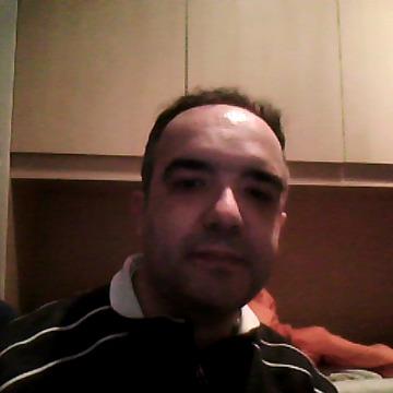 Donato, 44, Lainate, Italy