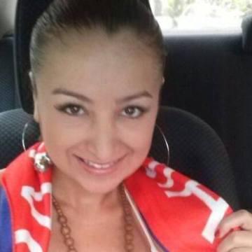 Patricia, 36, Madrid, Spain