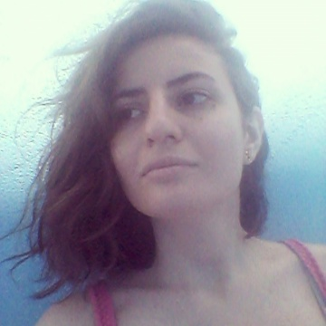 Mila Freitas, 28, Sao Paulo, Brazil
